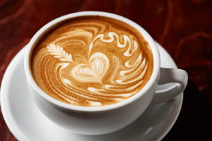 Coffee one of the best foods for skin
