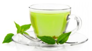 Green tea one of the best foods for skin