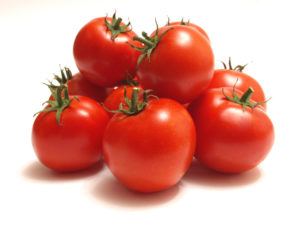 Tomato one of the best foods for skin
