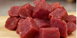 Red meat benefits