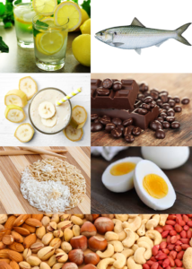 foods that give you energy