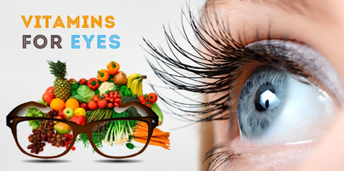 vitamins for eye health
