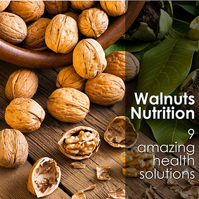 amazing health solutions from walnuts nutrition