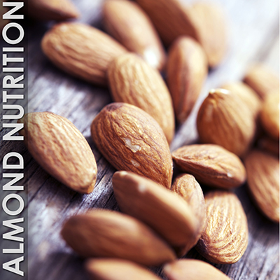 almond nutrition