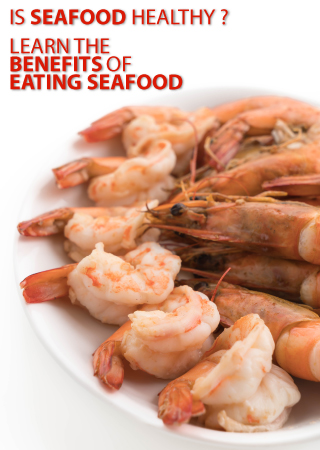 Is Seafood Healthy