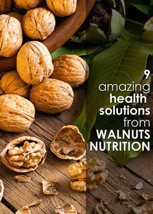 walnuts nutrition
