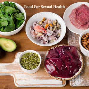 food for sexual health