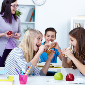 Healthy Diets For Teens Which Is Good For Adolescent Growth