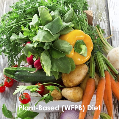 Plant-Based (WFPB) Diet